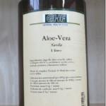 Aloe Vera GHF