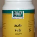 Arcilla Verde GHF