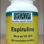 Espirulina GHF