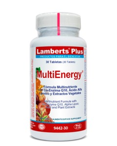 Lamberts MultiEnergy