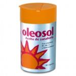 Oleosol Aceite de Zanahoria Deiters