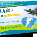 Tapones Antipresion Adulto Quies