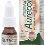 Aurecon Drops Forte Junior