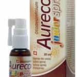 Aurecon Spray Junior