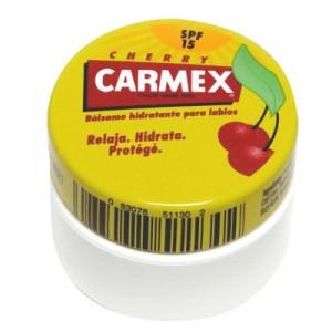 Protector Labial Carmex Cereza Tarro