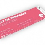 Test de embarazo Pharmaset